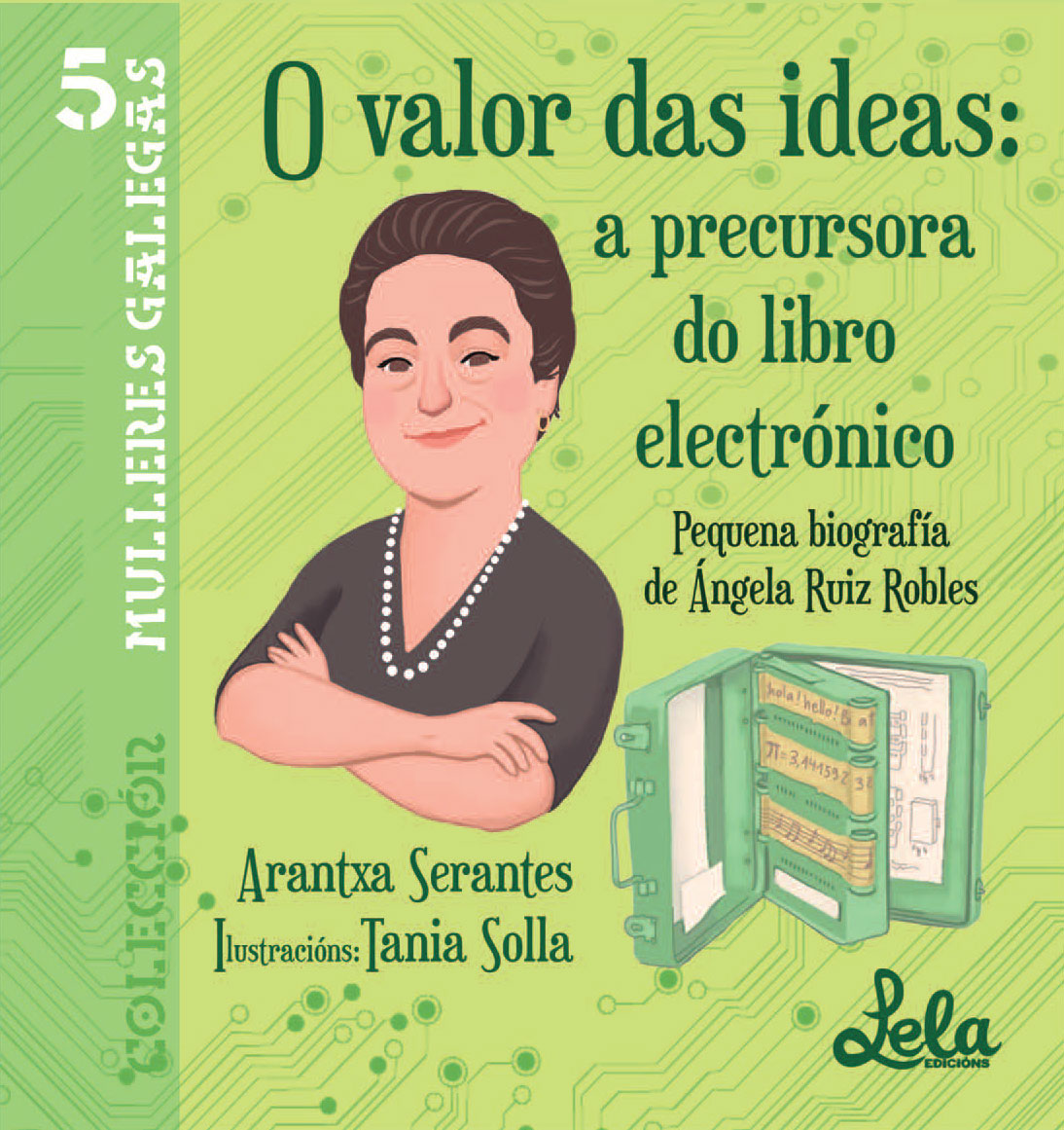 O valor das ideas